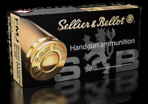 Promo GECO 9mm LUGER par 1000